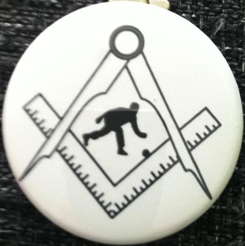 Bowler badge