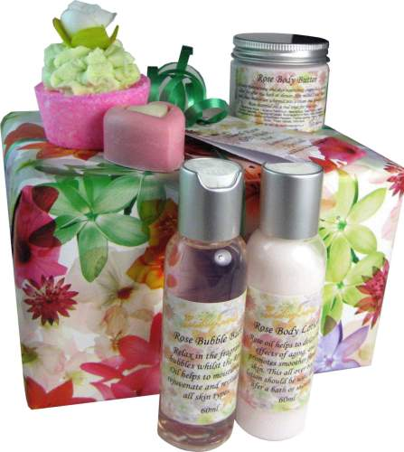 Rose Gift Pack