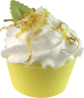 Lemongrass & Ginger Fairy Cake Creamer