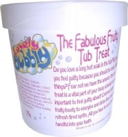 Fabulous Fruity Tub Treat 175g