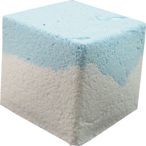 Let's Get Fizzy Cool Shower Cubes