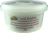 Coconut Body Butter 100g