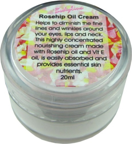 Rosehip Treatment Cream 20g