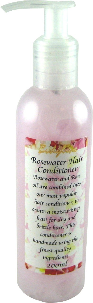 Rosewater Conditioner 200ml