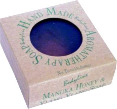 Manuka Honey & Ylang Ylang Soap 100g