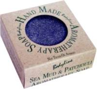 Sea Mud & Patchouli Soap