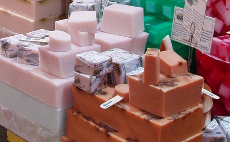 soapblocks