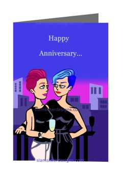 Happy Anniversary...