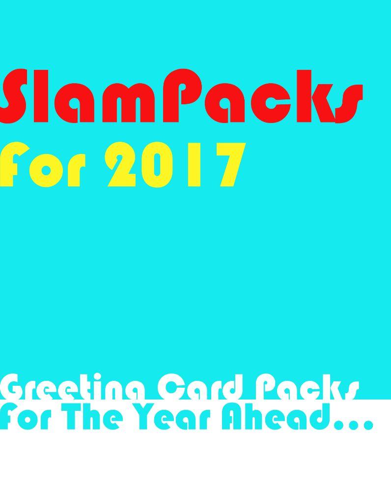 Slampacks