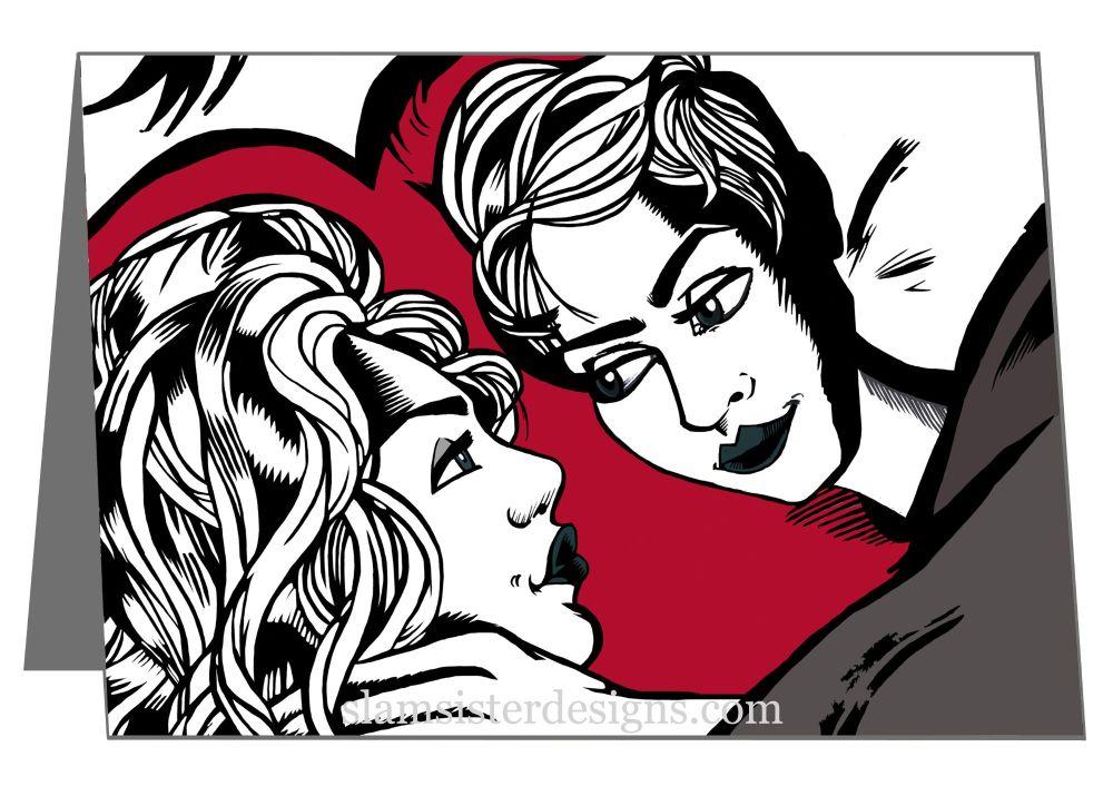 Good Morning Beautiful Valentine's Edition