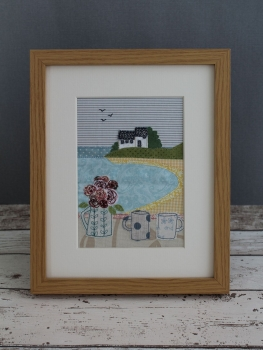 A Quiet Cornish Cove Pattern