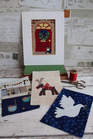 Christmas Illustration Workshop