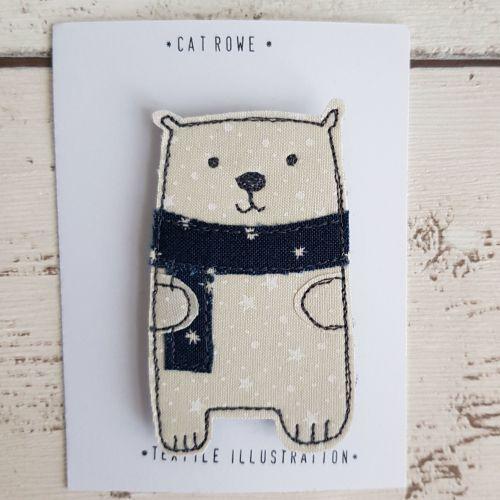 Polar Bear - full of stars