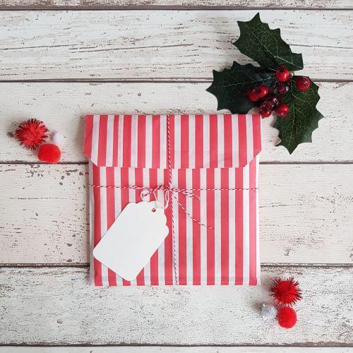 Lucky Christmas Card Dip
