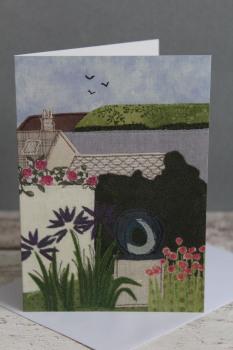 Hepworth's Garden