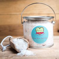 Unique Gifts for Her - Stress Relieving Salt Soak