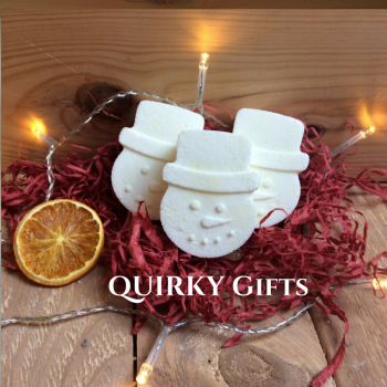 Quirky Unique Handmade Gifts, Gifts for Her, Made in Ireland
