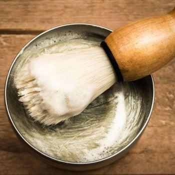 Natural Saving Soap for Dry Sensitive Skin, Made in Leitrim