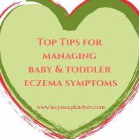 top eczema tips