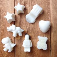 Baby Buff Bath Melts