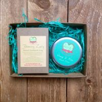 Soft Hands Gift Set