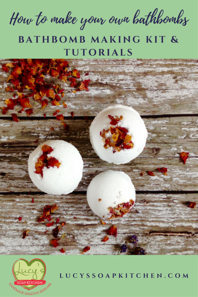 How to make your own bathbombs (4)