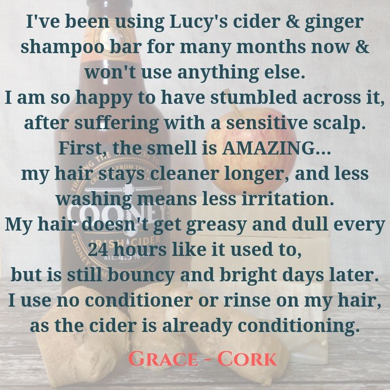 Natural psoriasis relief| Lucy's Soap Kitchen| Ireland