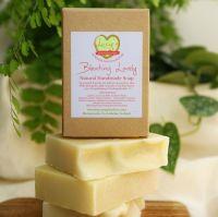 """Bleating Lovely"" Natural Soap"