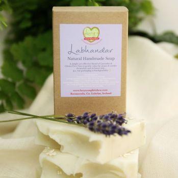 Individual Gift Box Soap