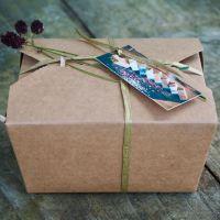 Natural Soap Gift-box