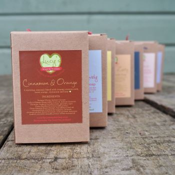 Gift Boxed Soap Bundle