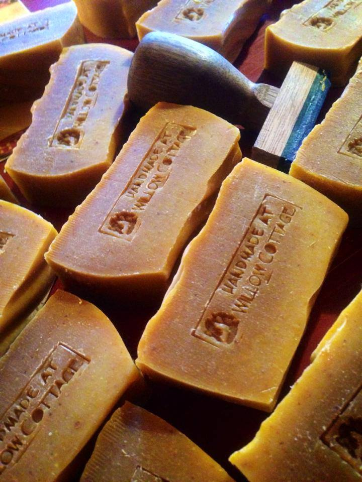 Traditional Cold Process Soap Making Workshop NOV 8th
