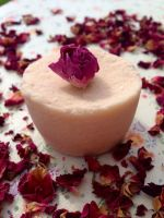 Cocoa Butter & Ylang Ylang Essential Oil Bath Truffle