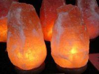1.5 - 2KG PINK HIMALAYAN SALT LAMP