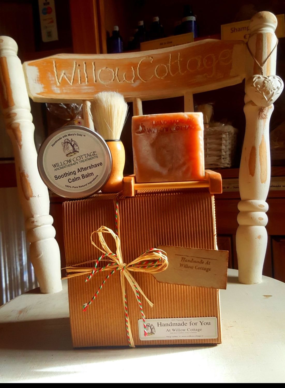 Complete Shaving Gift Box