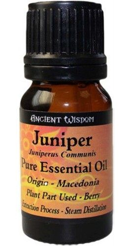 Juniper Pure Essential Oil 10ml