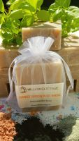 Sweet Birch & Basil - Essential Oil Soap