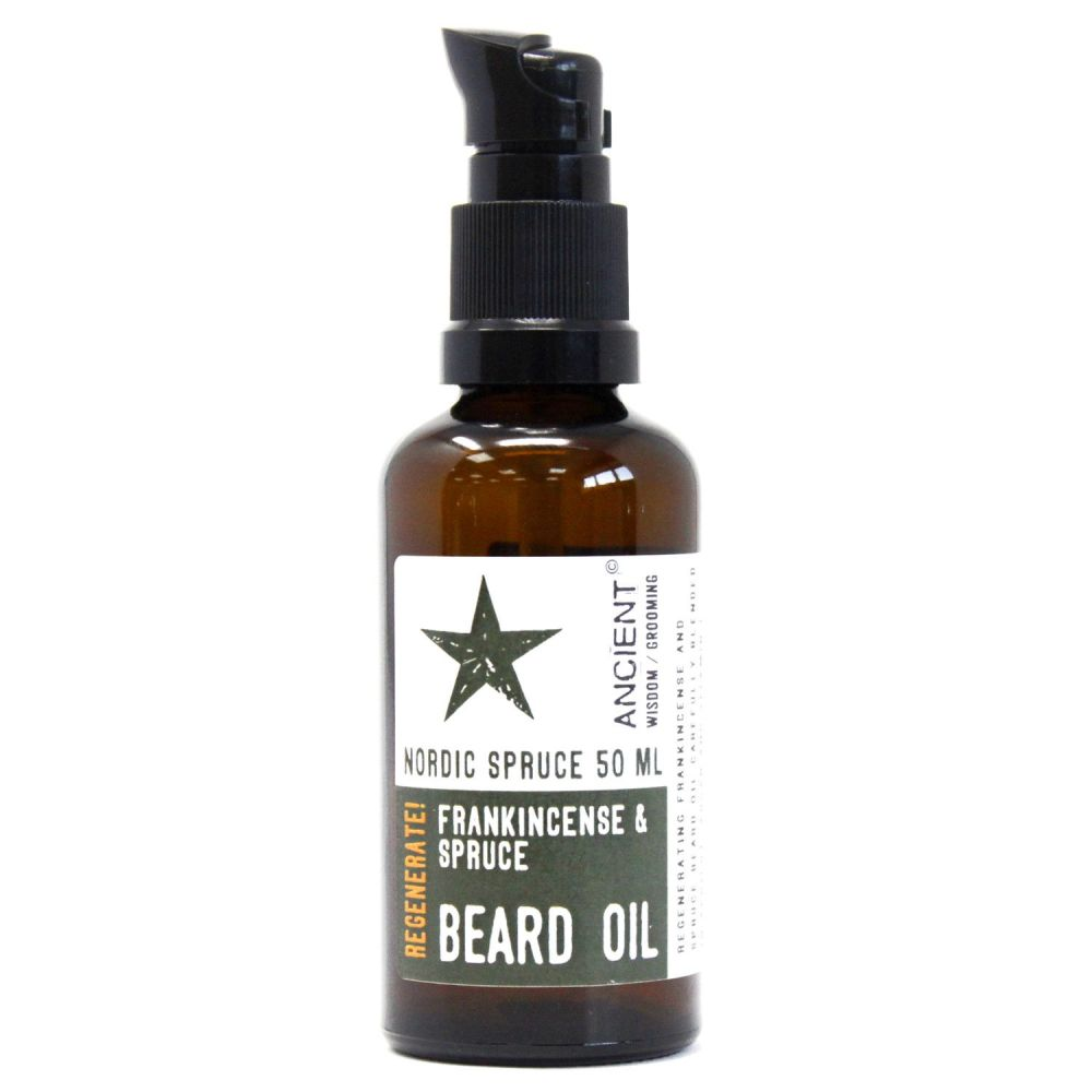 Natural Conditioning Beard Oil - 50ml