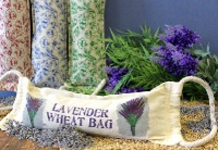 Lavender Wheat Bags