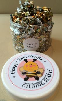 Arctic Circle - Gilding Flakes - As Seen On TV