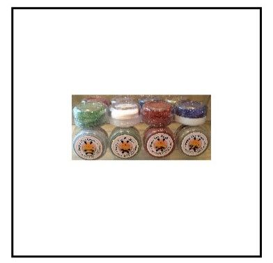 Honey Doo Crafts - Satin Glitters
