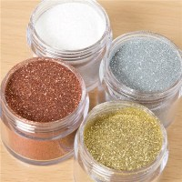 Embossing Glitter Collection - Autumn - As Seen On TV