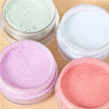Mica Powder Spring Collection - Spring - As Seen On TV