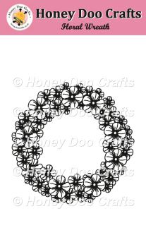Floral Wreath - As Seen On TV