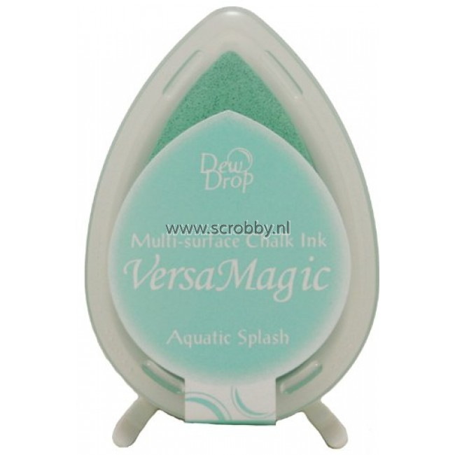 Versa Magic - Aquatic Splash