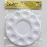 PAINT PALETTE (EMPTY-10 WELL)