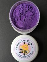 Sour Grape - Mica Powder