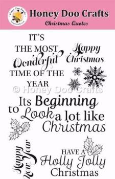 New - Christmas Quotes