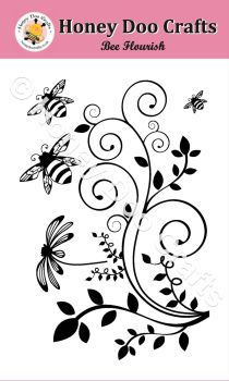 New - Bee Flourish