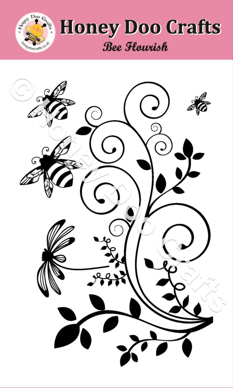 New - Bee Flourish